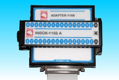 Adapter 1166 for INBOX-1166